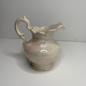 Other - Holographic Vase with Handle